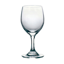 170ml Lead-Free Crystal Wine Glass (Mouth Blown)