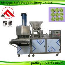 Cookies Making Machine Máquina de biscoitos de feijão verde tailandês