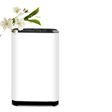 ionizer cleaner 7 stage desktop humidifier filter with hepa wholesaler wholesale uvc light lamp home uv best air purifier