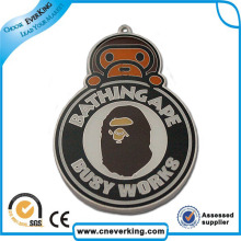 China Supplier Wholesale Custom Promotional Gift Metal Badge