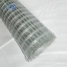 1/4 Zoll galvanisierter verstärkter geschweißter Maschendraht