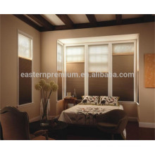 decent sunscreen and blockout shangri-la blinds for wholesale