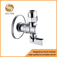 Shocking Price Toilet Brass Angle Valve (INAG-jb33121)
