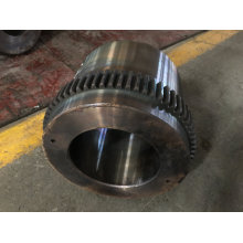 Hot Sale Outer Gear Ring with Nitriding