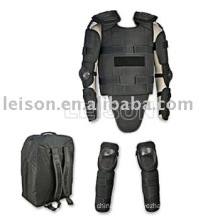Anti Riot Suit with ISO standard ang light weight