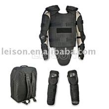 Anti Riot костюм с ISO стандарт анг легкий вес
