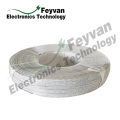 UL4484 XLPE Insulated Halogen Free Flat Ribbon Wire