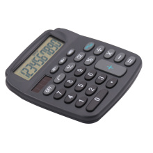 Dual Power Electronic Calculator with 12-digit