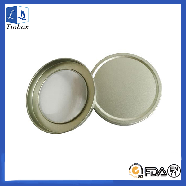 Round Spinner Cases Wholesale