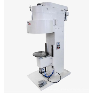 Máquina de selagem e revestimento de indução eletromagnética Sf-15