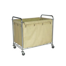 Chariot Rectangle Laundry / X Laundry Cart