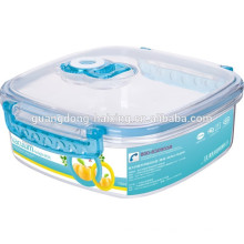BPA Free Vacuum Food Container A
