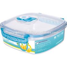 Recipiente de alimento de vácuo livre de BPA A