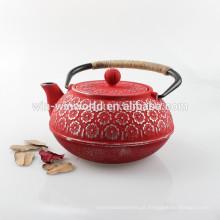 Produtos Mais Populares de Venda Quente Esmalte Chá Chaleira