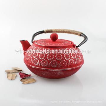 Hot Selling Most Popular Products Enamel Tea Kettle