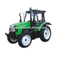 Tractor de ruedas Lutong 40HP Hot Sale LT404 4WD