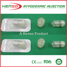 Henso Medical Dysosma Heparin Cap