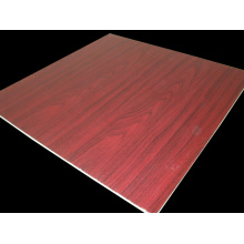 595X595mm PVC Gypsum Board Ceiling Panel