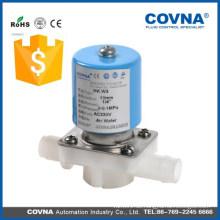 Rohs genehmigt Kleine Kunststoff-Magnetspule Parker-Magnetventil für RO-System