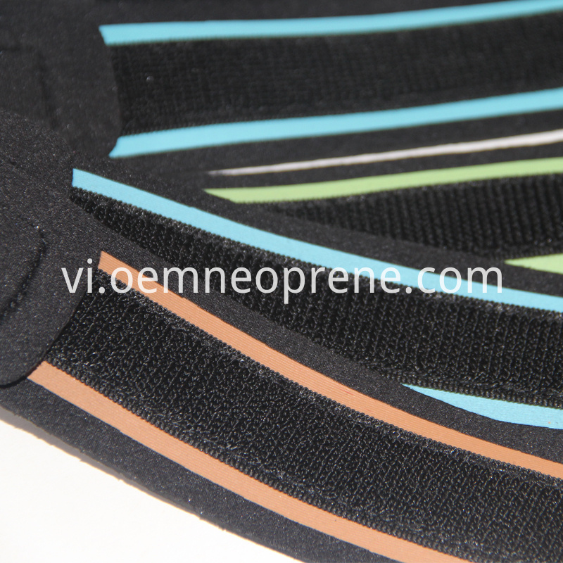 Sports Armbands With Adjustable Strap