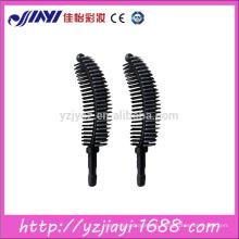 Black cosmetic wholesale silk eyelash extension