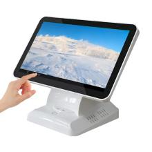 Caja registradora con pantalla táctil de sistemas de báscula POS