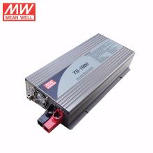 100W a 3KW alta calidad meanwell fuera de la red inverter 12vdc entrada 230VAC salida 1000w inversor TS-1000-212B