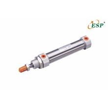 The ISO 6432 standard. MI series pneumatic mini cylinders