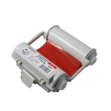 Prix moins cher compatible 120mm * 55m CPM-100HG3C PM-100A Max ruban encreur blanc