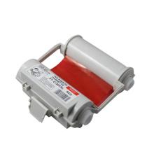 Preço mais barato Compatível 120mm * 55 m CPM-100HG3C PM-100A Max bepop fita de tinta branca