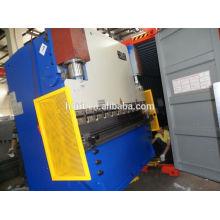 Máquina de freno de presión servo CNC WC67K-600T / 4000