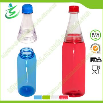 600ml Customized Soda Tritan Water Bottle, Juice Bottle (DB-G1)