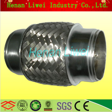 Stainless Steel Exhaust Fume Bellows