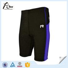 Fitness Pantalones deportivos Shorts de entrenamiento para el hombre