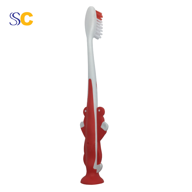 Daily Use Eco Friendly Toothbrush For Kids Children
