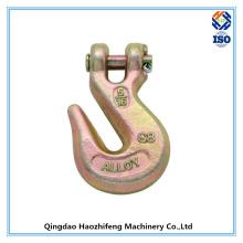 Gancho de alça de aço inoxidável de aço inoxidável com Hot-DIP galvanizado