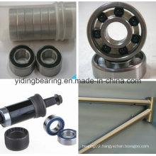Rear Wheel Hub Bearing 16*28*7mm 16287-2RS Bicycle Ball Bearing