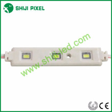Waterproof IP65 SMD 5730 Injection 3 LED Module for Outdoor Advertising