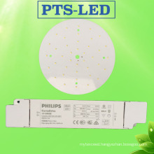 38W AC Driver LED Module Kit