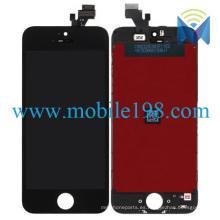 Pantalla LCD para iPhone 5 con Touch Digitalizador completo
