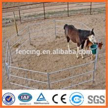 Ganado Paneles de cercado de metal / Deer Farm Fencing / Farm Guard Field Fence