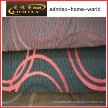 Polyester Jacquard Sofa Fabric EDM1029