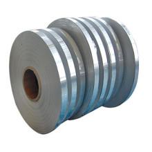 1100 bandes d'aluminium pour capsules