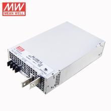 MW 1500W 12V 125A Netzteil UL / cUL SE-1500-12