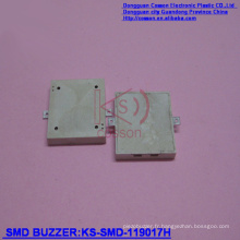 SMD Electromagnétique 119017h Buzzer Type Passif