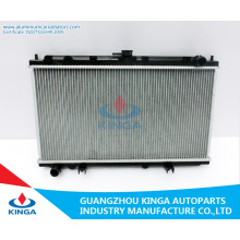 Auto-Aluminium-Heizkörper für NISSAN