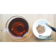 Extrato de Chá Instantâneo Chá Preto Pó