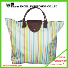 600d Polyester Folding Shopping Bag (EP-BG1001)