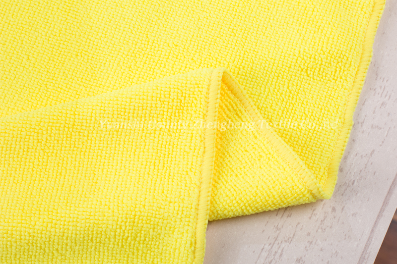 100% Polyester Microfiber Towel-011