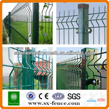 Post for Wire Mesh